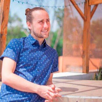 Aaron Neilson-Belman